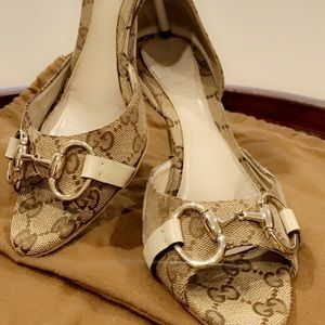 Gucci shoes 👠
